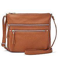 Relic Riley Crossbody Bag