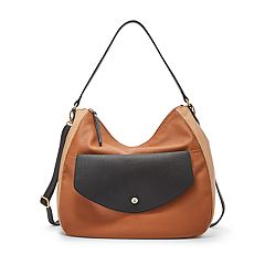 Relic Jillian Convertible Hobo