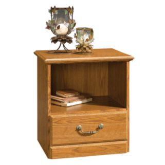 Sauder Nightstand - Oak