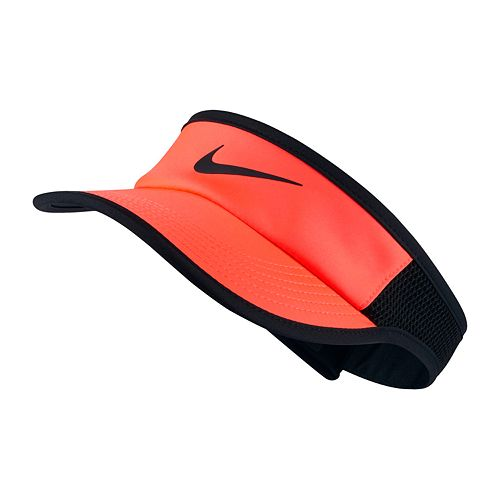Women s Nike Featherlight AeroBill Dri-FIT Tennis Visor c601c3d5f24