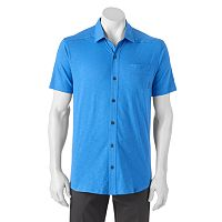Men's Columbia Berkwick Point Button-Down Shirt
