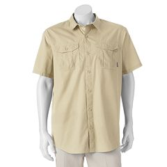 Men's Columbia Pine Park Button-Down Shirt