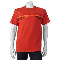 Men's Columbia Camas Highlands Tee