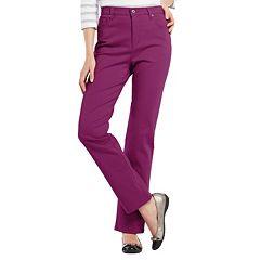 Women's Gloria Vanderbilt Amanda Classic Tapered Jeans