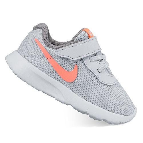 Nike Tanjun Toddler Girls' Shoes