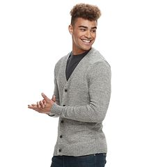 Men's Urban Pipeline™ V-neck Cardigan
