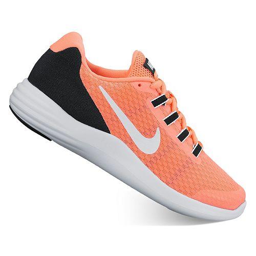 Nike LunarConverge Grade School Girls' Shoes