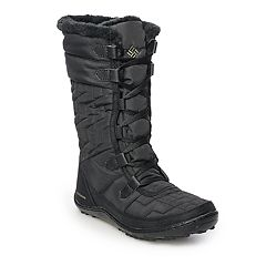 Columbia Mission Creek M Women's Waterproof Winter Boots