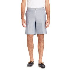 Big & Tall IZOD Newport Classic-Fit Oxford Stretch Shorts