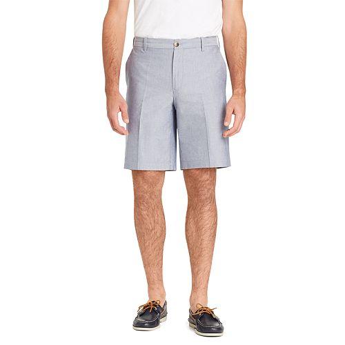 99f78d4c091b Big   Tall IZOD Newport Classic-Fit Oxford Stretch Shorts