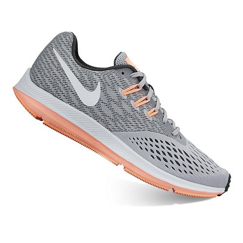 the best attitude 826b1 422d9 Nike Air Zoom Winflo 4 Women's Running Shoes