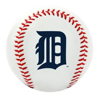 Detroit Tigers Team Logo Replica Baseball