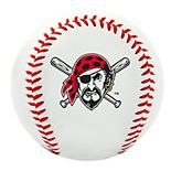 Pittsburgh Pirates Team Logo Replica Baseball