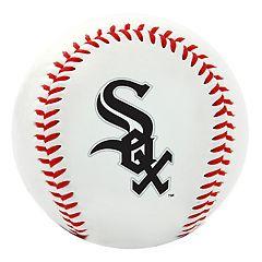 Chicago White Sox Team Logo Replica Baseball