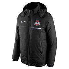 Men's Nike Ohio State Buckeyes Sideline Jacket