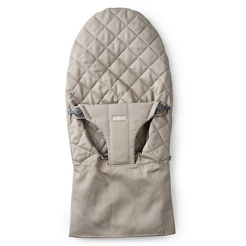 8db9b65eafe BabyBjorn Quilted Bouncer Seat Cover