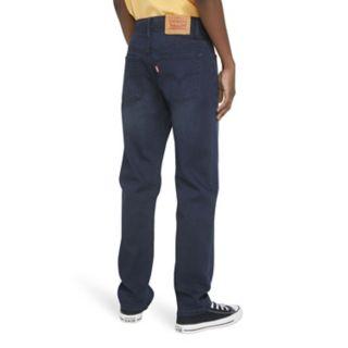 Boys 8-20 Levi's® 502 Tapered-Leg Jeans In Regular & Husky