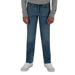 Boys 8-20 Levi's 502 Regular Taper Jeans