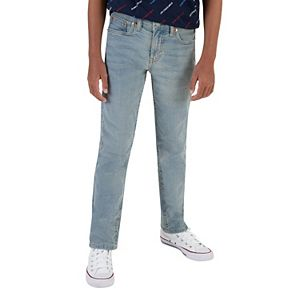 Boys 4-20 Levi's® 502 Taper-Fit Jeans in Regular & Husky
