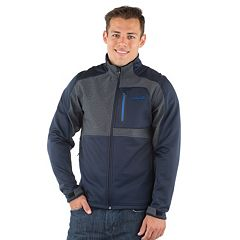 Men's Avalanche Leos Colorblock Softshell Jacket