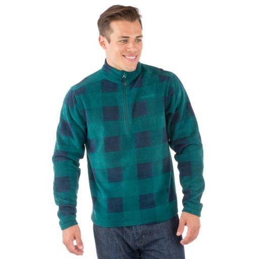 Men's Avalanche Fairmont Fleece Quarter-Zip Pullover