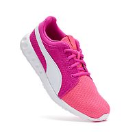 PUMA Carson Runner Girls' Mesh Shoes