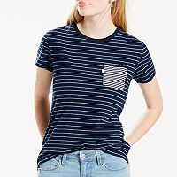 Women's Levi's® Pocket Tee