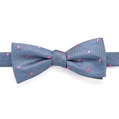 Men's Apt. 9® Concord Mills Pre-Tied Bow Tie