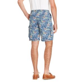 Men's IZOD Classic-Fit Ripstop Cargo Shorts