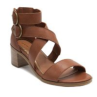 Rampage Haspie Women's High Heel Sandals