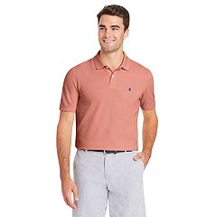 Men's IZOD SportFlex Classic-Fit Stretch Performance Polo