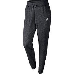 Women's Nike Sportswear Midrise Elastic Cuff Pants