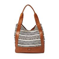Relic Reagan Striped Tote