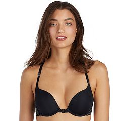 Juniors' Candie's® Front Close Push-Up Bra ZZ83B033R