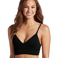Jockey Bras: Natural Beauty Seamfree Convertible Bralette 2450