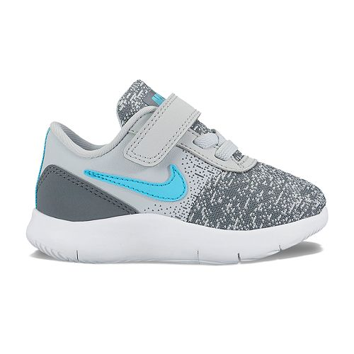 6f3ecd0273f9 Nike Flex Contact Toddler Girls  Shoes