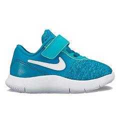 Nike Flex Contact Toddler Girls' Shoes