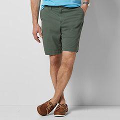 Men's SONOMA Goods for Life™ Flexwear Flat-Front Shorts