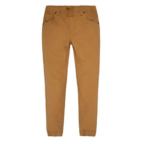 Boys 4-7 Levi's® Ripstop Jogger Pants