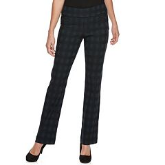Women's Apt. 9® Brynn Pull-On Bootcut Dress Pants
