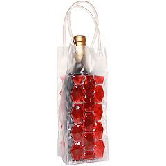 Natico 2-pack Wine Bags