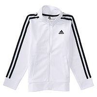 Boys 4-7x adidas Iconic Tricot Jacket