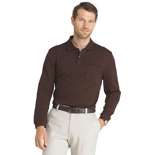 Men's Van Heusen Flex Stretch Polo