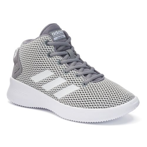 adidas NEO Cloudfoam Refresh Mid Kids' Sneakers