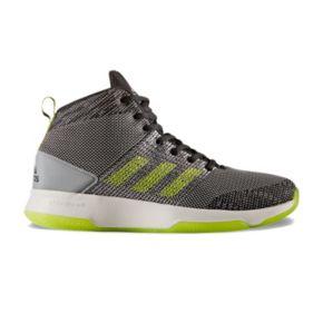 adidas neo cloudfoam accensione metà uomini scarpe da basket.