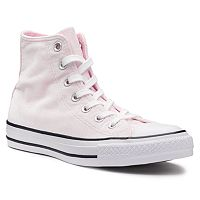 Women's Converse Chuck Taylor All Star Velvet High Top Sneakers
