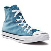 Women's Converse Chuck Taylor All Star Velvet High Top Sneakers