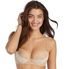 Candie's Gradual Lift Push-Up Bra ZZ83B041R