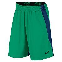 Big & Tall Nike Dri-FIT Dry Colorblock Training Shorts