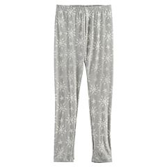 Girls 7-16 Mudd® Patterned Soft Leggings